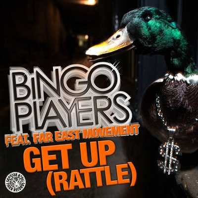 Get Up Bingo Players feat. Far East Movement