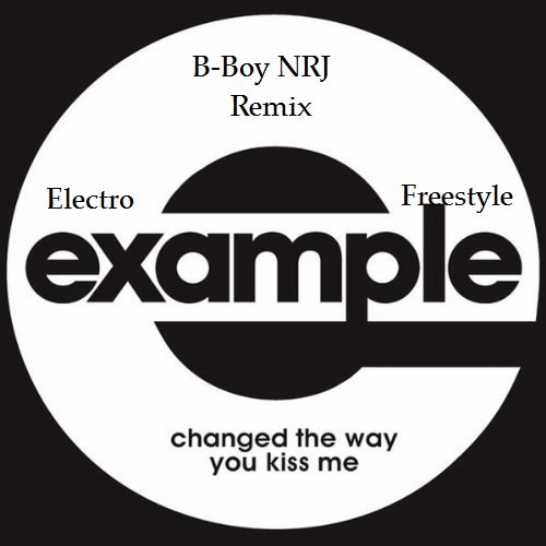 Changed The Way You Kiss Me (Remix) Example feat. Ludacris