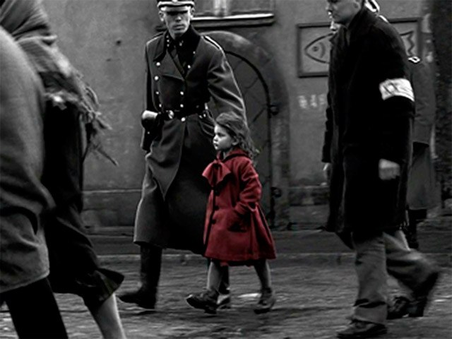 a comparison of holocaust in night by elie wiesel and schindlers list by spielberg