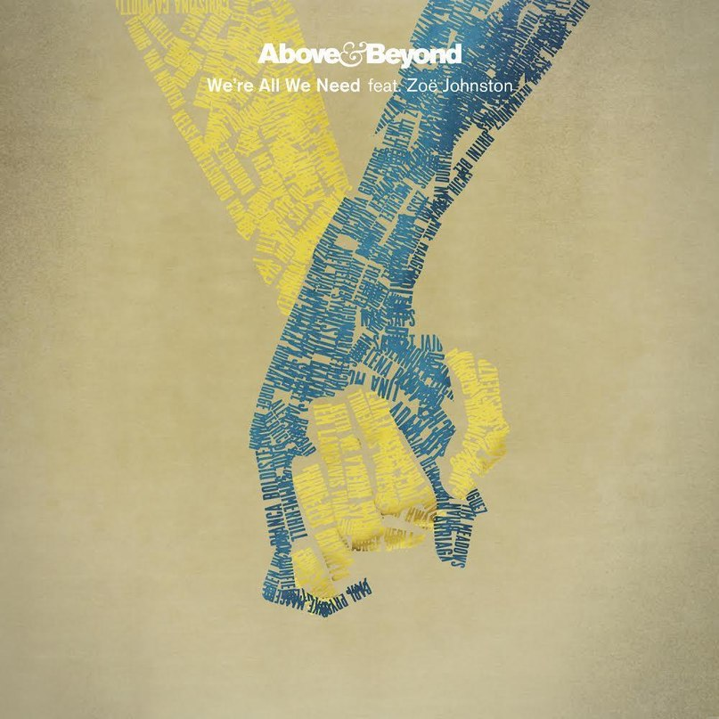 Good For Me (Radio Edit) Above & Beyond feat. Zoe Johnston