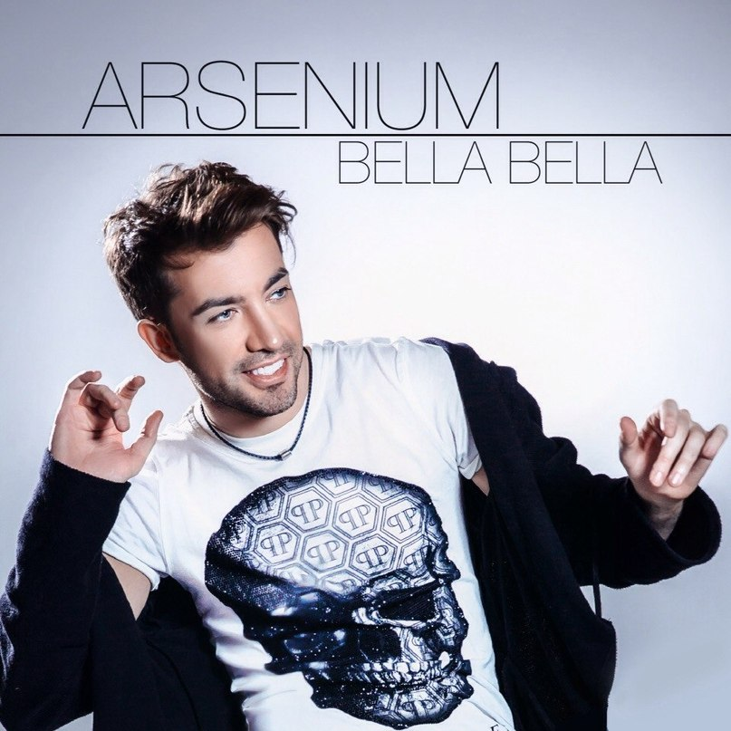Bella Bella (Russian Version) Arsenium