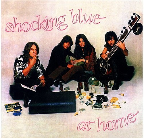 Long And Lonesome Road Shocking Blue